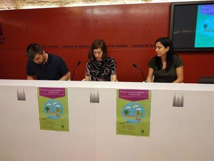 Santiago desarrollará un campamento de verano para promover la igualdad de género entre los niños del rural