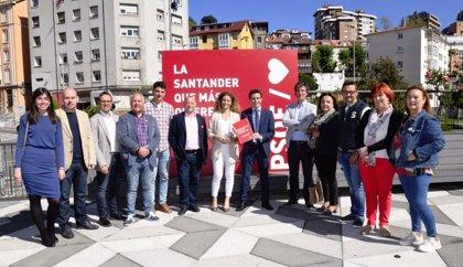 """PSOE presenta 275 medidas para """"mejorar la vida de la gente"""" y lograr """"el cambio histórico"""""""