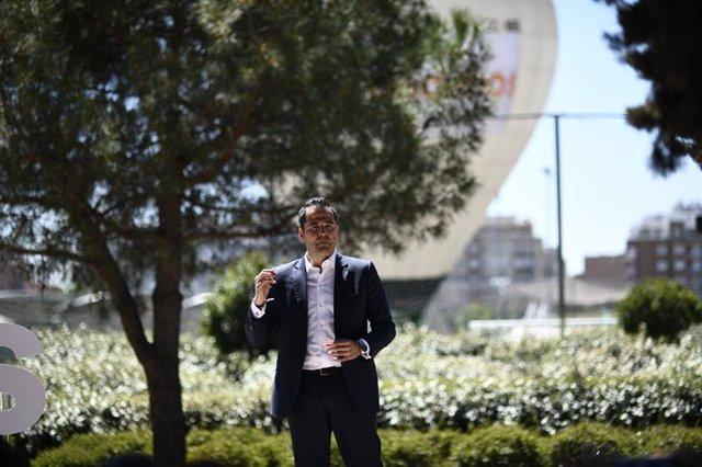 26M.- Aguado se compromete a crear una dirección general de autónomos si gobierna en la Comunidad de Madrid
