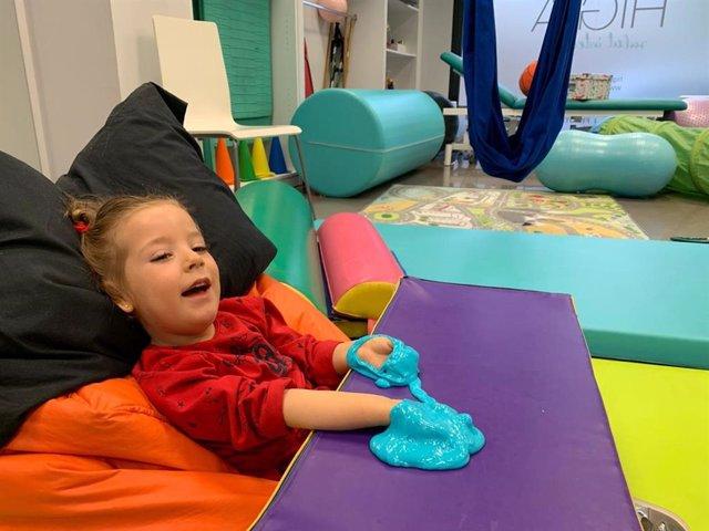 Una niña con deficiencia de aminoácido aromático de descarboxilasa será tratada por primera vez con terapia génica