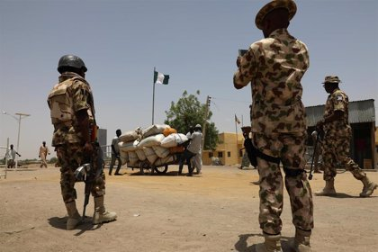 Nigeria anuncia la liberación de 54 personas, entre ellas 25 niños, de manos de Boko Haram