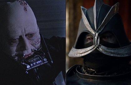 Juego de tronos: La Montaña sin casco es como Darth Vader... y los fans se ceban con Gregor Clegane