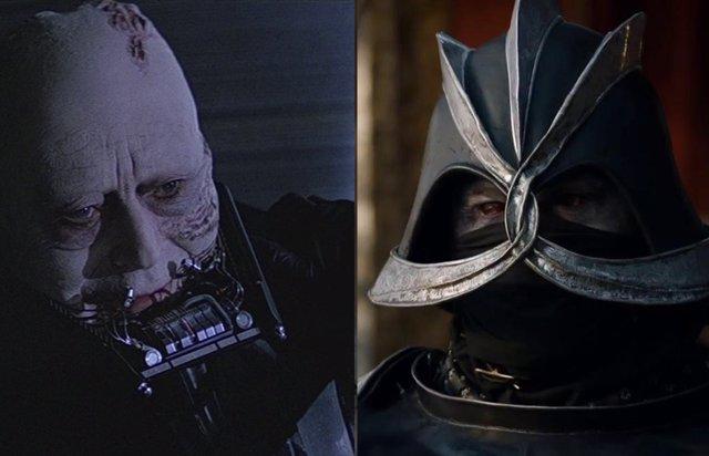 Juego de tronos: La Montaña sin casco es como Darth Vader... Y los fans enloquecen
