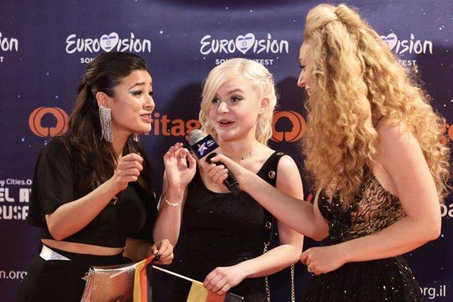 2019 Eurovision Song Contest in Tel Aviv