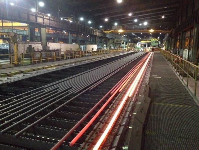 El Gobierno aún no tiene ofertas de compra de Sidenor pero velará por la viabilidad y el empleo en la fábrica