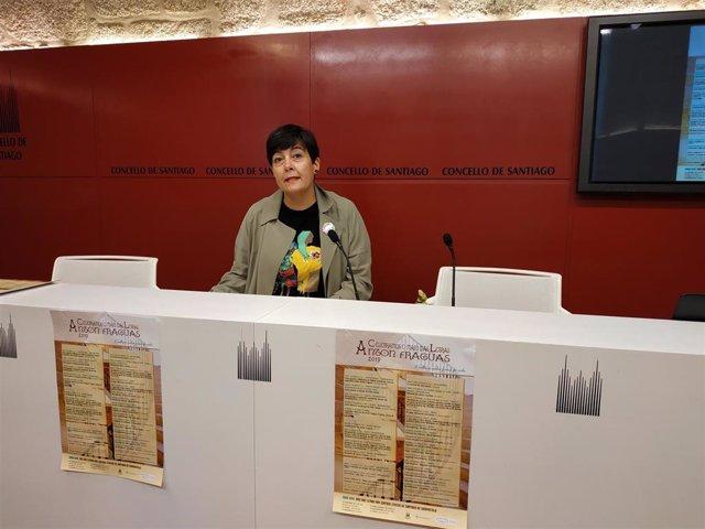 Compostela celebra el 'Maio das Letras' con actividades de fomento de la lectura y exposiciones en sus centros cívicos