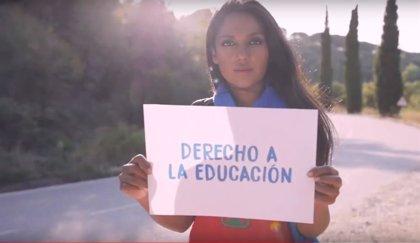 Un rap contra la desigualdad, ganador del concurso de clipmetrajes de Manos Unidas