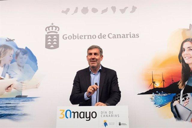 Consejo.- Canarias aprueba la recuperación de la jornada de 18 horas lectivas para el profesorado de Secundaria