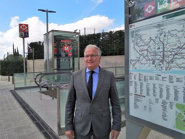 "26M.- Bou (PP) Acusa A ERC I Jxcat D'Usar Barcelona Com a ""Punta De Llança"" De l'Independentisme"