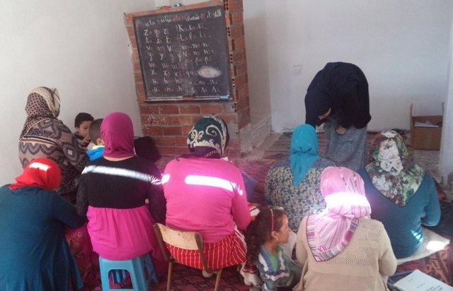 Inician un proyecto de promoción sociolaboral para mujeres de Marruecos