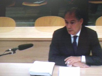 Economía.- Secretario de Bankia reconoce que el FMI apuntó a una situación grave y que contradecirlo fue desafortunado