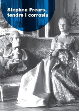 La Filmoteca homenatja Stephen Frears amb una retrospectiva de les seves pel·lícules