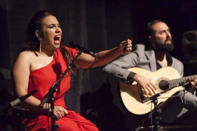 Málaga.- Programadores internacionales de flamenco vuelven al Museo Picasso para descubrir talentos en FlamencoEñe
