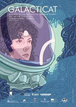 Galacticat de Tàrrega dedica la VI edició al poder de la dona al cinema fantàstic i de terror