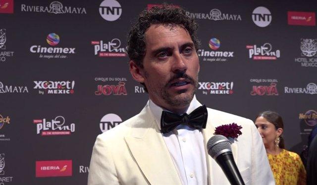 VÍDEO: Así fue la Alfombra Roja de los Premios Platino 2019