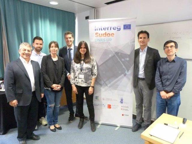 Tres 'startups' de Baleares participan en el Foro de Inversión LinksUp sobre gestión de la innovación