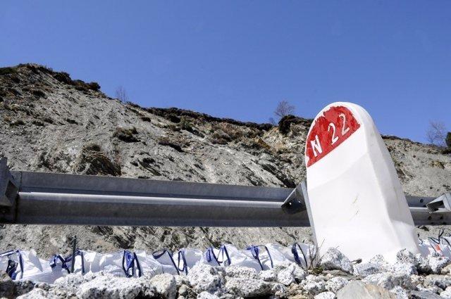 El acceso a Andorra desde Francia se reabrirá finalmente este viernes por la tarde