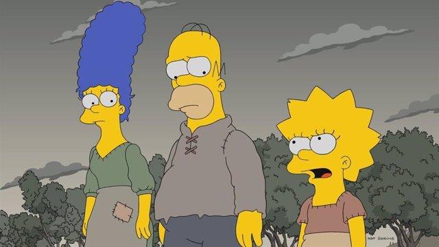 Juego de tronos: Los Simpson predijeron la masacre del 8x05