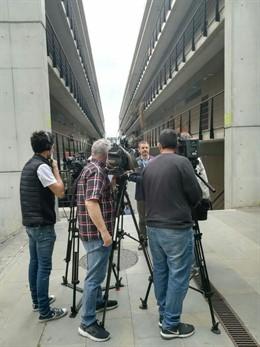 """26M.- Cs Planteja Un Pla De Ciència Autonòmic Per Fer De Balears Un """"Viver Tecnològic"""""""