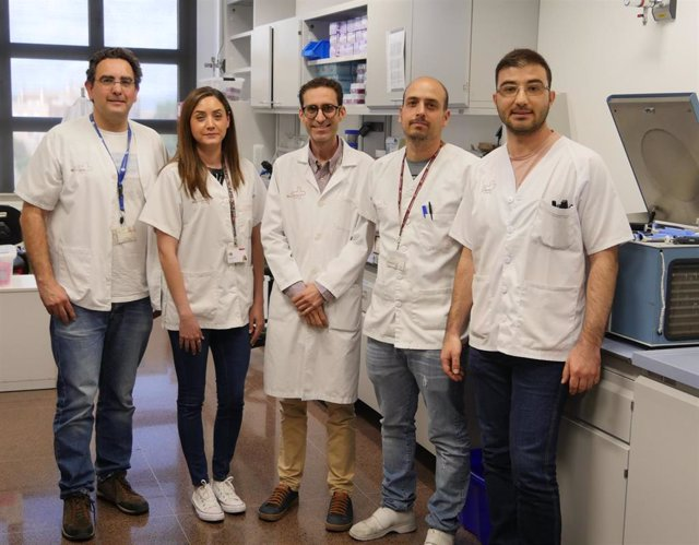 Investigadores murcianos descubren el mecanismo de una molécula antiinflamatoria que permitirá nuevos tratamientos
