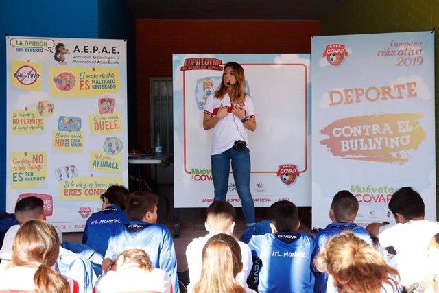 La Copa Covap destaca que la dieta mediterránea ayuda a mejorar el metabolismo de los niños y previene la diabetes