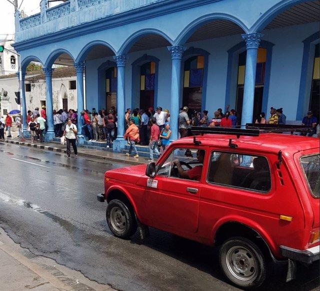 Cuba teme la vuelta del 'Periodo Especial' tras la racionalización de productos y alimentos básicos