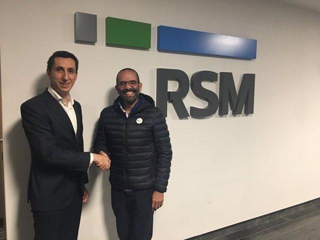 COMUNICADO: RSM Spain primer partner en Europa de BanQu para proporcionar servicios en base a tecnología Blockchain