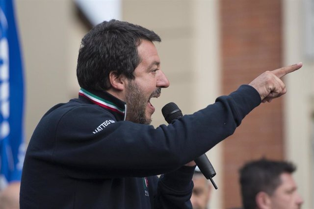Regional elections preparations in Italy