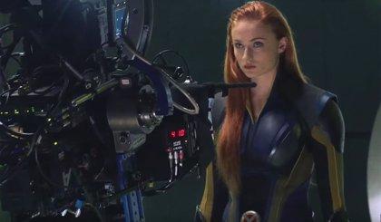 X-Men Day: Repasa el legado de la saga mutante con este clip que incluye escenas inéditas de Fénix Oscura