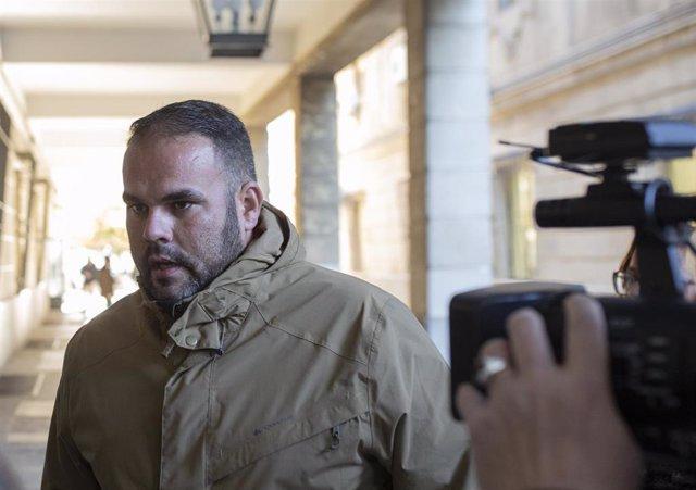 Familia del niño muerto en montería en Guillena (Sevilla) acata la decisión del juez de no investigar a más personas