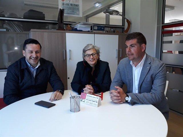 """26 M.- Lanero (UGT) Reclama A La Izquierda """"Que Se Lo Tome En Serio"""" Para Lograr Acuerdos Y Recursos Para Asturias"""