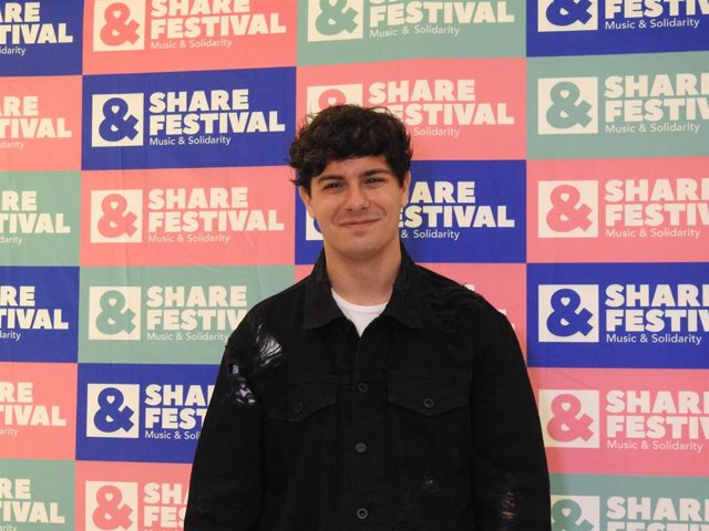El Share Festival tindrà Alfred, Becky G, Rayden i C.Tangana