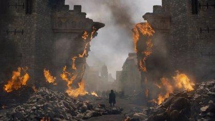 Juego de tronos: ¿Están realmente muertos... SPOILER?
