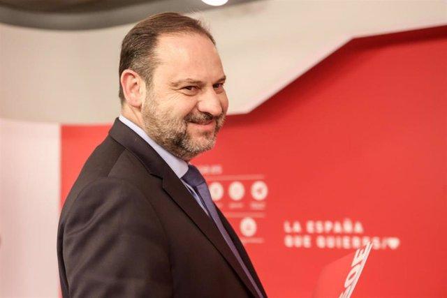 Reunión de la Comisión Ejecutiva Federal del PSOE para hacer balance de las elecciones del 28A