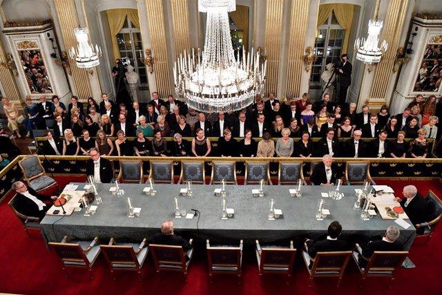 Nobel.- Una antigua integrante de la Academia Sueca publicará un libro sobre la crisis en torno al Nobel de Literatura