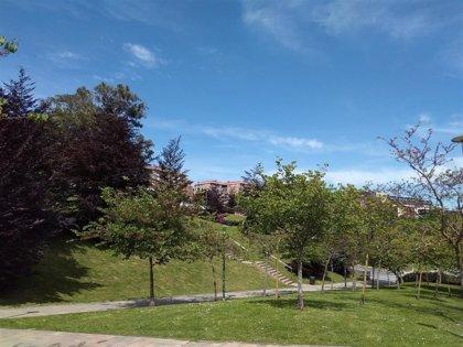 Tiempo estable, con cielo poco nuboso o despejado durante todo el día este martes en Euskadi