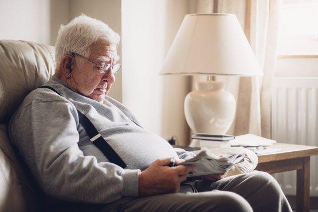 El problema de la termorregulación en ancianos, ¿hay que abrigarles más de la cuenta?