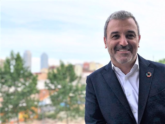 """26M.- Collboni: Maragall Com a Alcalde Generaria """"Bloqueig I Submissió Al Processo Independentista"""""""