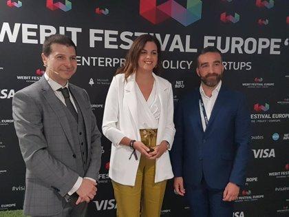 València será sede de la Webit 2020, uno de los principales eventos tecnológicos de digitalización e innovación