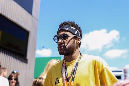 El TUE anula el registro europeo de la marca Neymar tras la denuncia del futbolista brasileño