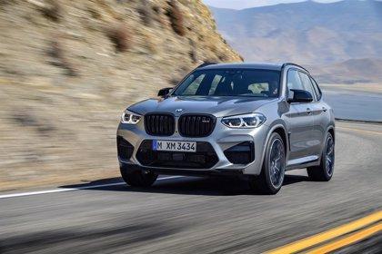 BMW pone a la venta en España los nuevos X3 M y X4 M y sus versiones aún más deportivas Competition