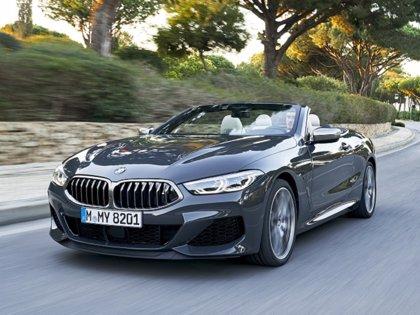 BMW aumenta un 0,7% sus ventas mundiales en abril, hasta 196.179 unidades