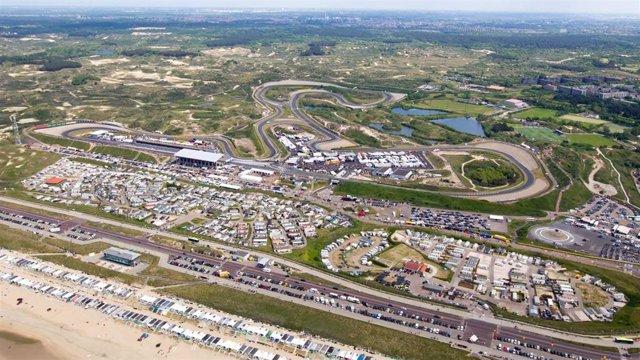 Fórmula 1.- El Gran Premio de Holanda volverá al calendario en 2020