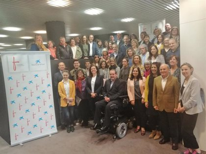 Obra Social La Caixa y Fundación CAN destinan 2 millones de euros a 39 entidades en el programa 'Innov@social'