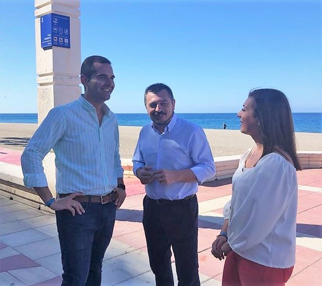 """PP-A apunta que los presupuestos abren """"un segundo episodio"""" en el diálogo iniciado para conformar el Gobierno andaluz"""