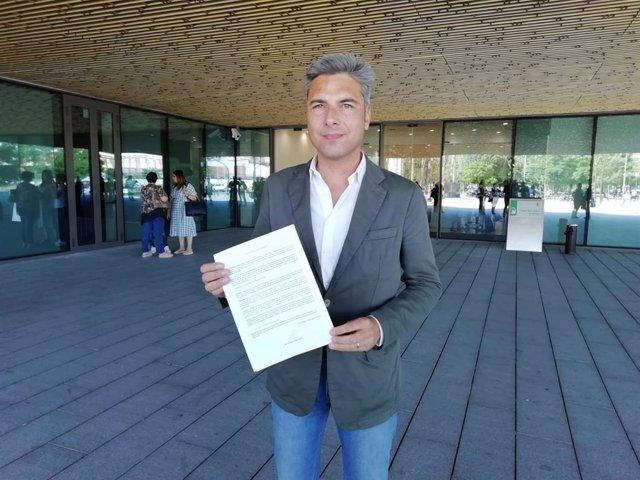 Córdoba.-Tribunales.-El PP denuncia ante la Fiscalía el posible delito de escarnio de la muestra 'Maculadas sin Remedio'