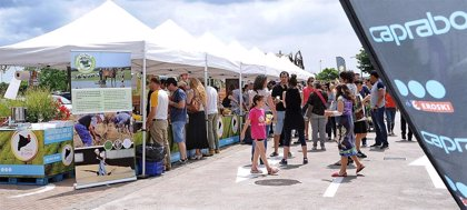 Las ferias de Caprabo de productos de proximidad promovieron 700 productos en 2018