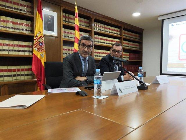 Hacienda ya ha devuelto más de 493 millones a contribuyentes catalanes por la Renta 2018