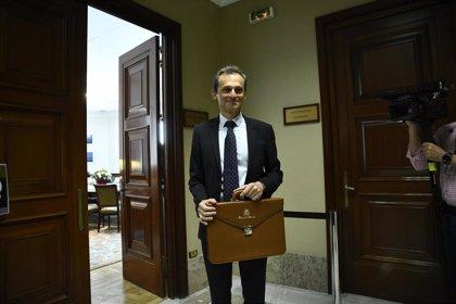"""Pedro Duque, dispuesto a seguir teniendo """"responsabilidades en el Ejecutivo"""""""