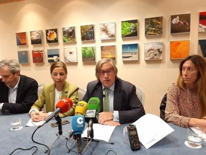 """Gijón.- López-Asenjo (PP): """"Pongo líneas rojas al inmovilismo"""""""